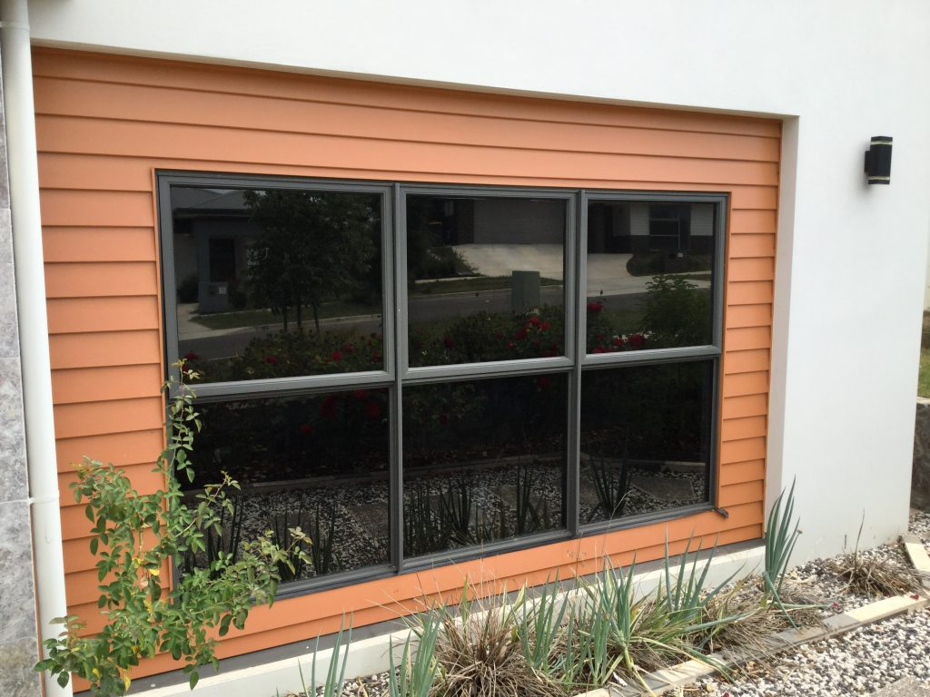 House Window Tinting Canberra